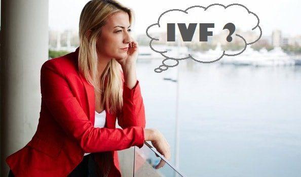 ivf for women