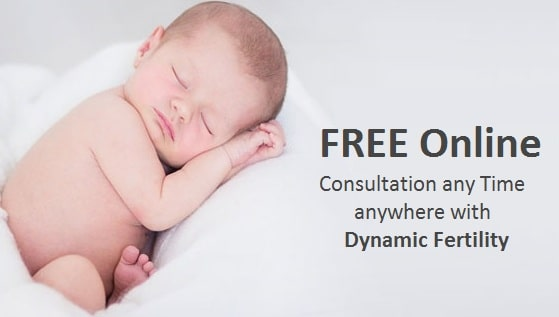 Free Consultation with Dynamic Fertility